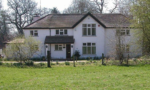 Burnham Beeches, UK