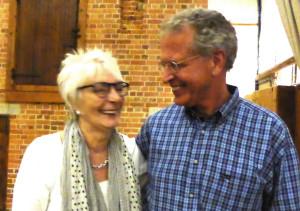 Gene and Sue