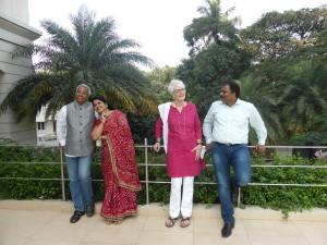 My India family
